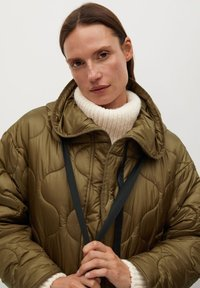 Mango - GAMBA - Winter coat - khaki - 3