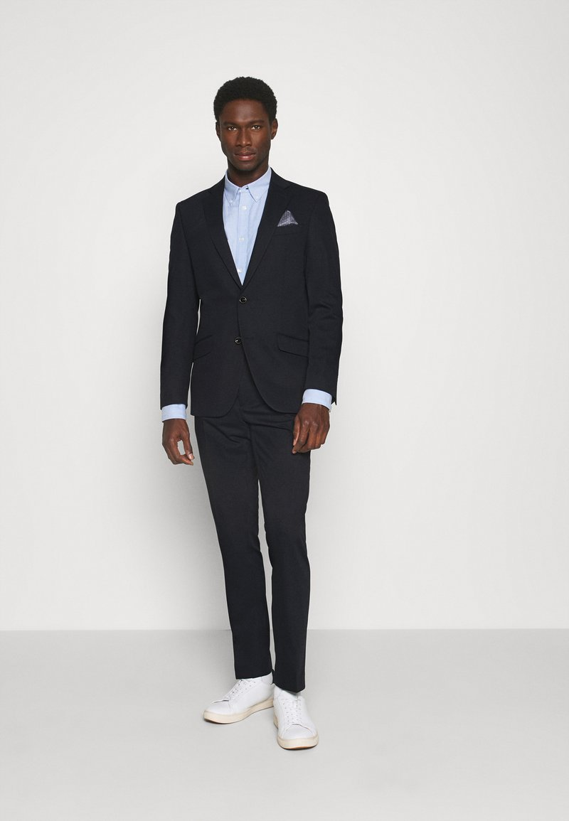 Bugatti - Suit - dark blue