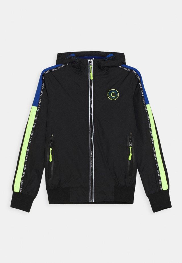 KIDS GALWAY  - Light jacket - black