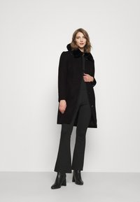 Forever New - LINDA DOLLY - Classic coat - black - 1