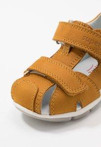Superfit - FREDDY - Dětské boty - gelb - 5