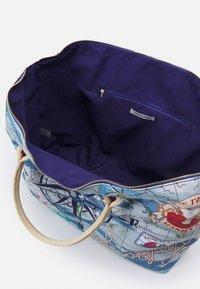 Codello - Taška na víkend - jeans blue - 2