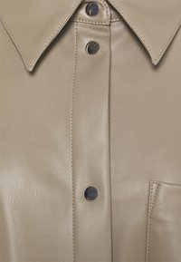 Soaked in Luxury - Button-down blouse - vetiver - 2