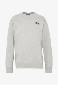Dickies - NEW JERSEY - Sweatshirt - grey melange - 5