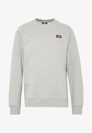 NEW JERSEY - Sweatshirt - grey melange