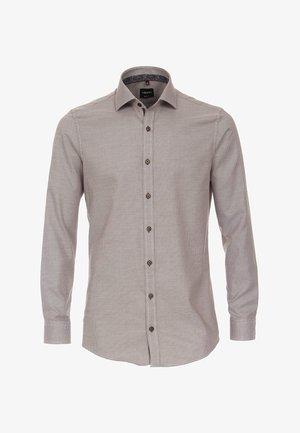 UNI - Shirt - braun