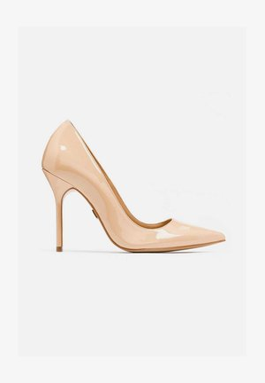 BIANCA - High heels - cream