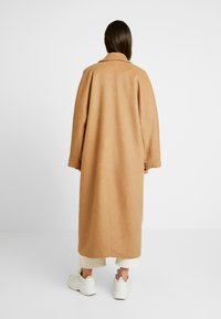 Weekday - CHARLEY COAT - Manteau classique - camel - 2