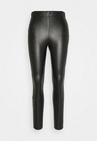 Wallis - Leggings - Trousers - black - 0
