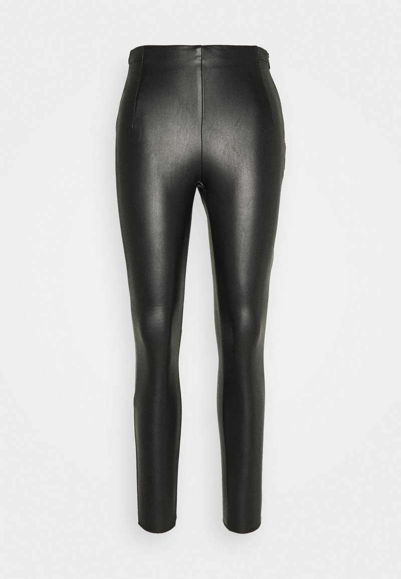 Wallis - Leggings - Trousers - black