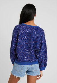Levi's® - ISA CREW - Sweatshirt - sodalite blue - 2