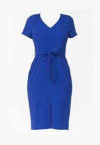 Diyas London - Robe fourreau - blue - 6