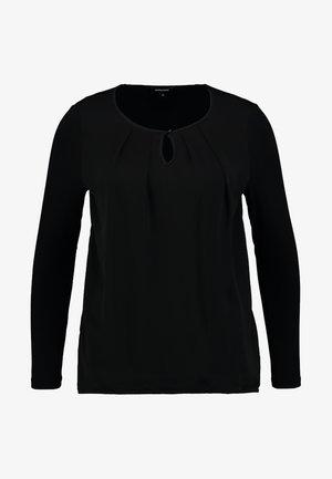1/1 ARM - Blouse - black