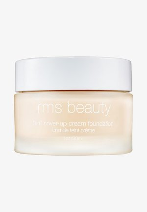 """UN"" COVER-UP CREAM FOUNDATION - Foundation - 00"