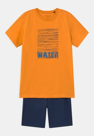 TEENS  - Pijama - gelb