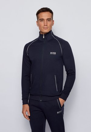 Trainingsjacke - dark blue