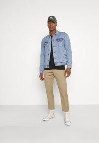 Redefined Rebel - MARC JACKET - Denim jacket - light blue - 1