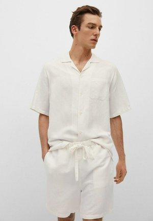 Pyjama bottoms - wit
