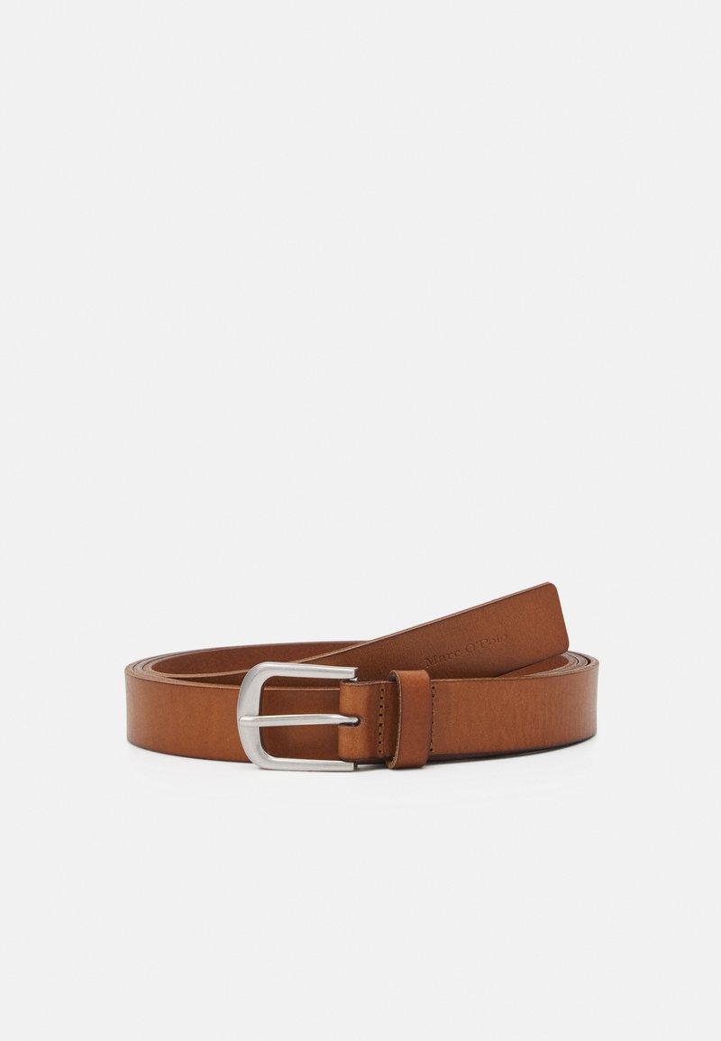 Marc O'Polo - EFFIE - Waist belt - burnt camel