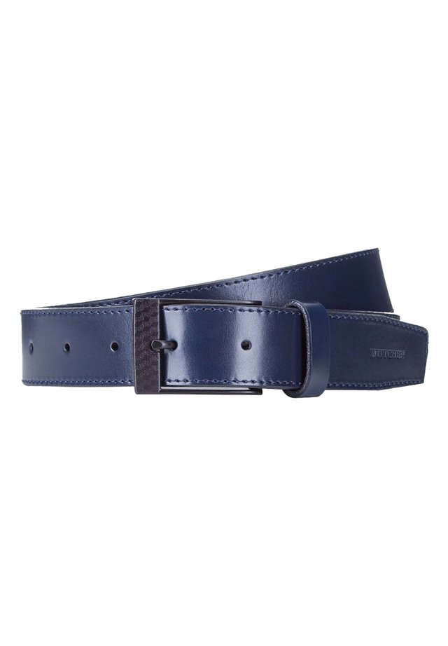 Belt - marineblau