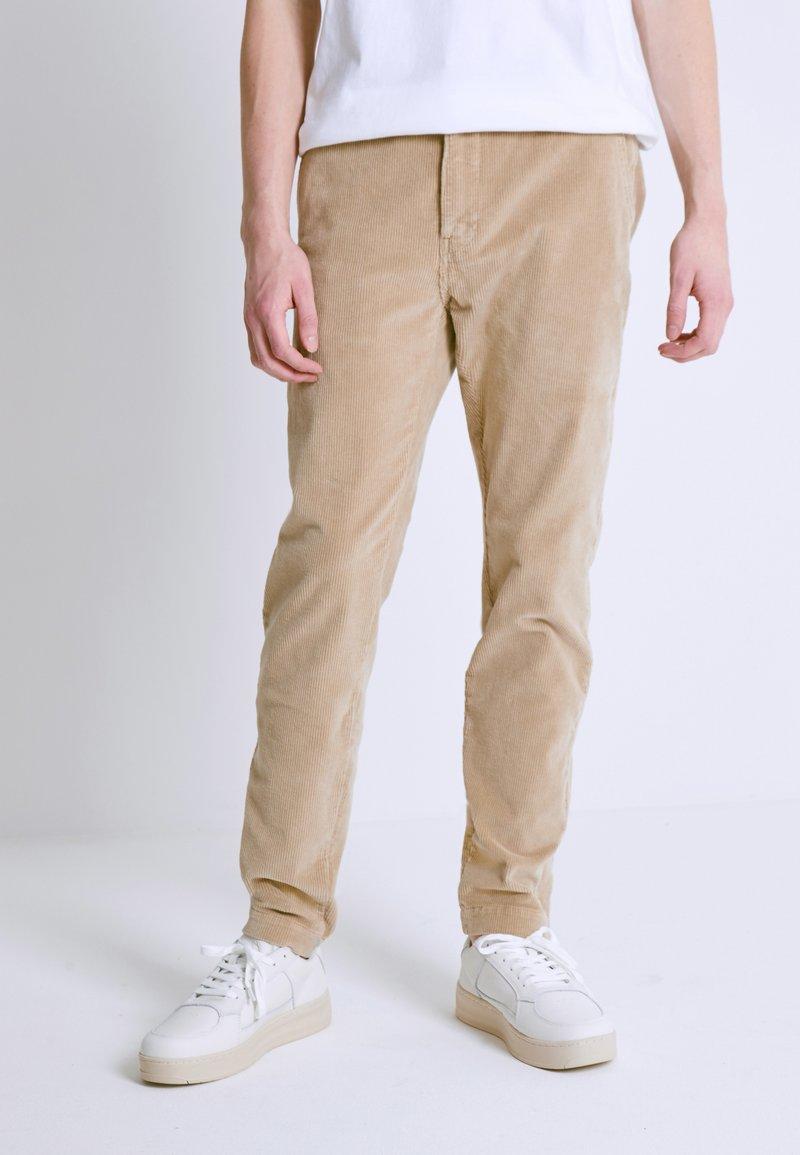Levi's® - STD II - Kalhoty - sand/beige