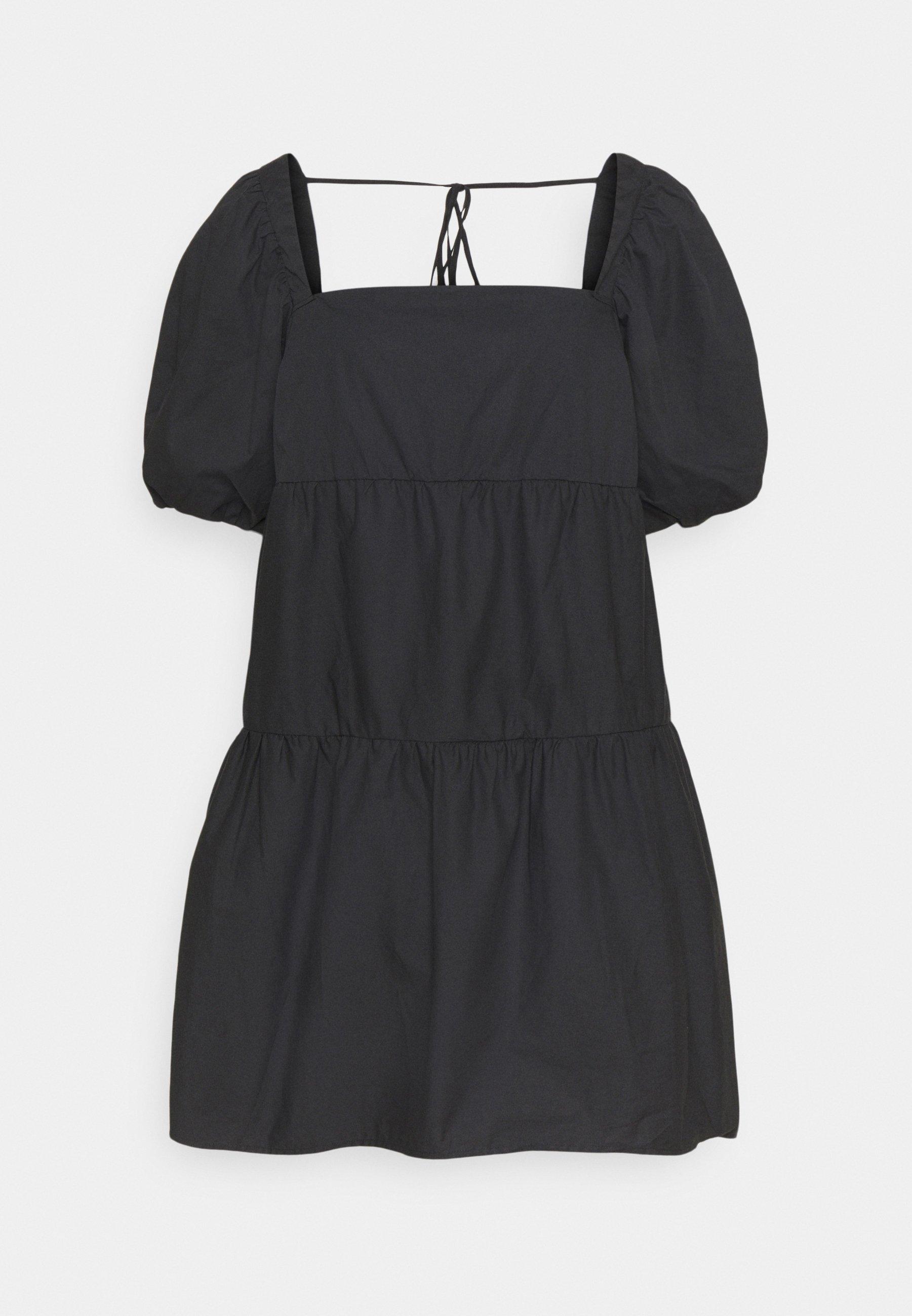 Women SMOCK DRESS - Day dress
