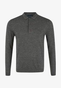 PROFUOMO - PROFUOMO - Polo shirt - anthra - 5