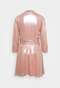 LIU JO - ABITO LUNGA - Cocktail dress / Party dress - petalo light - 1