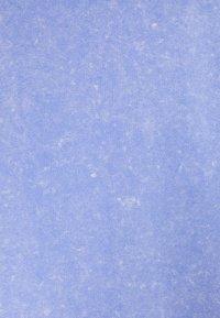 GAP Petite - FLARE CROP - Sweatshirt - neon medium blue - 2
