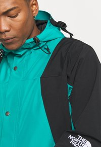 The North Face - RETRO MOUNTAIN FUTURE LIGHT JACKET - Summer jacket - jaiden green - 6