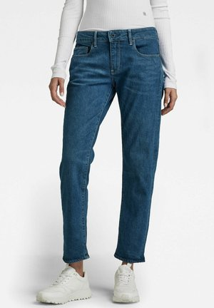 Slim fit jeans - faded blue jay