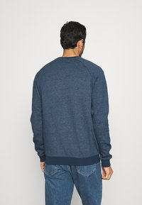 Pier One - Sweatshirt - blue - 2