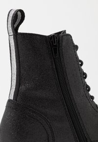 Bullboxer - Lace-up ankle boots - black - 3
