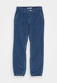 Name it - NMFRIE DNMTORAS PANT - Jeans Relaxed Fit - medium blue denim - 0
