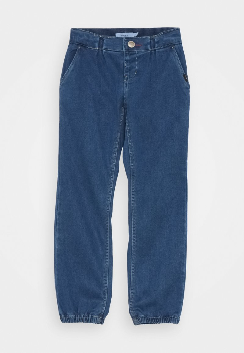 Name it - NMFRIE DNMTORAS PANT - Jeans Relaxed Fit - medium blue denim