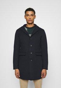 Mason's - SIGNORIA - Krátký kabát - navy - 0