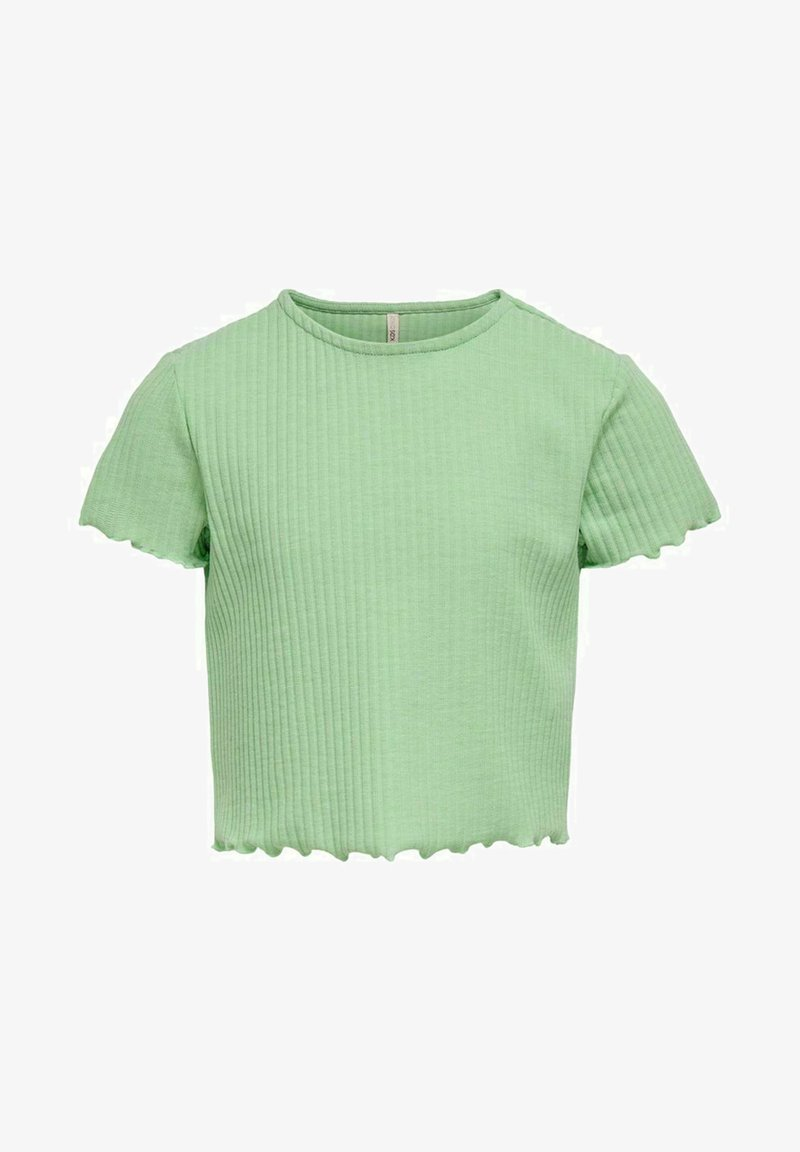Kids ONLY - T-Shirt basic - sprucestone