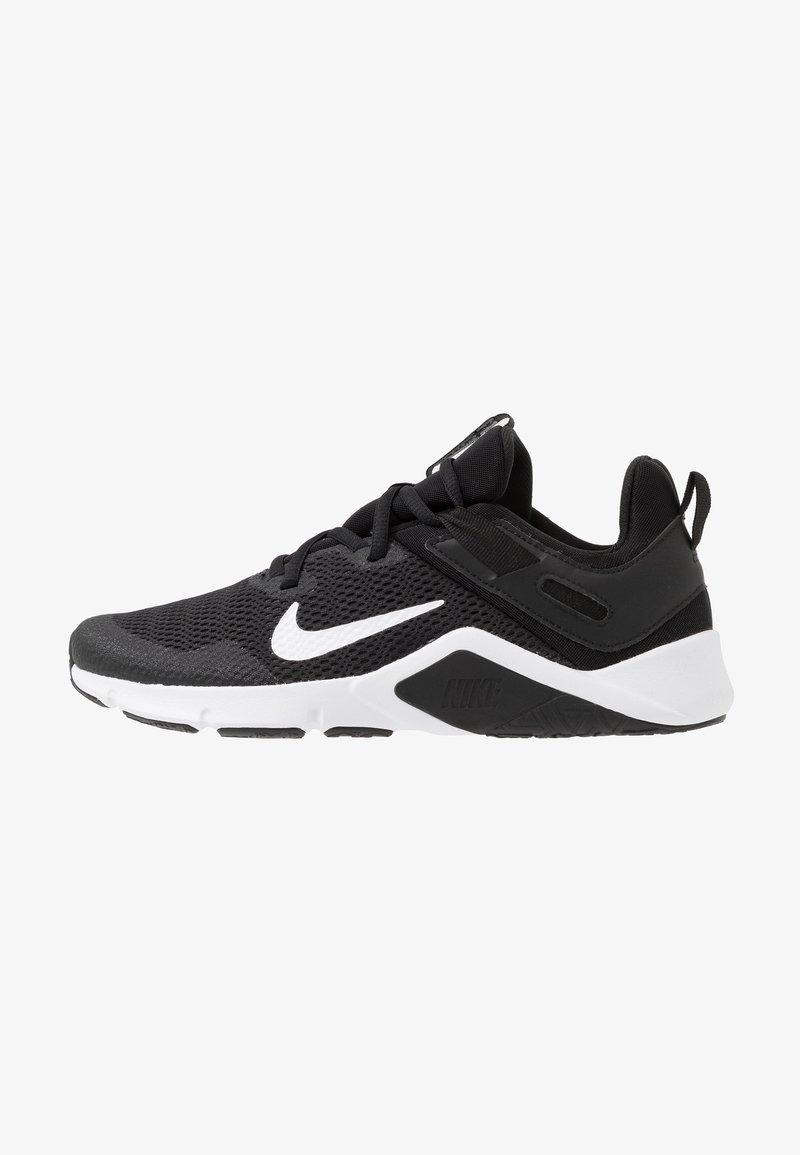 Nike Performance - LEGEND ESSENTIAL - Sportschoenen - black/white