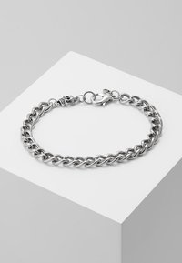 Classics77 - PASCO BRACELET - Náramek - silver-coloured - 0