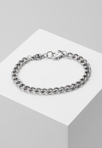 PASCO BRACELET - Armband - silver-coloured