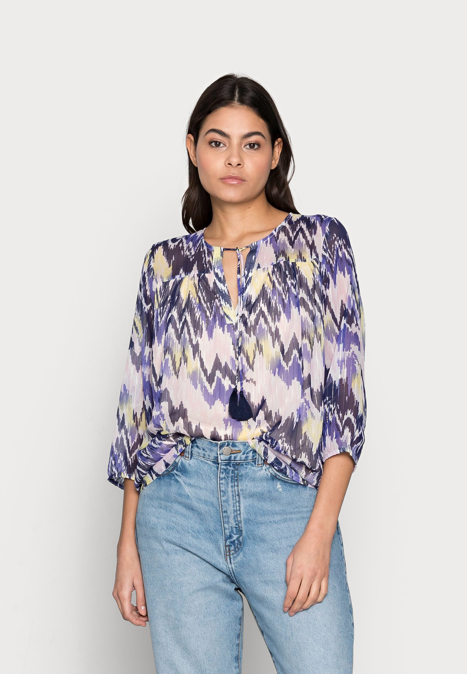 Women EXCLUSIVE HARLEY BLOUSE - Blouse