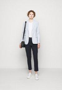 Polo Ralph Lauren - Jednoduché triko - white - 1