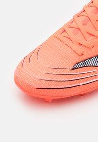Joma - PROPULSION LITE - Moulded stud football boots - orange - 5