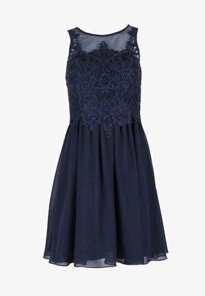 Cocktail dress / Party dress - dunkel blau