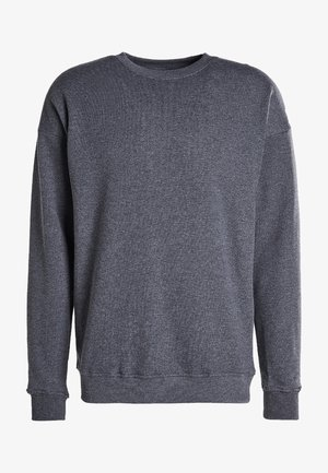 Sweatshirt - charcoal