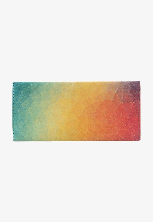 Portemonnee - mehrfarbig