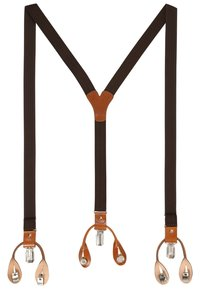 Lloyd Men's Belts - Belt - braun - 1