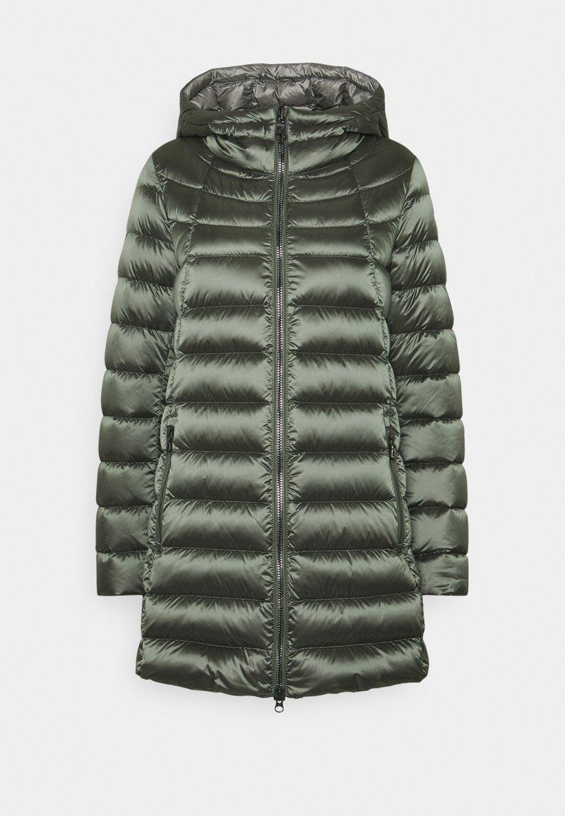 Colmar Originals - Down coat - matcha/dark steel