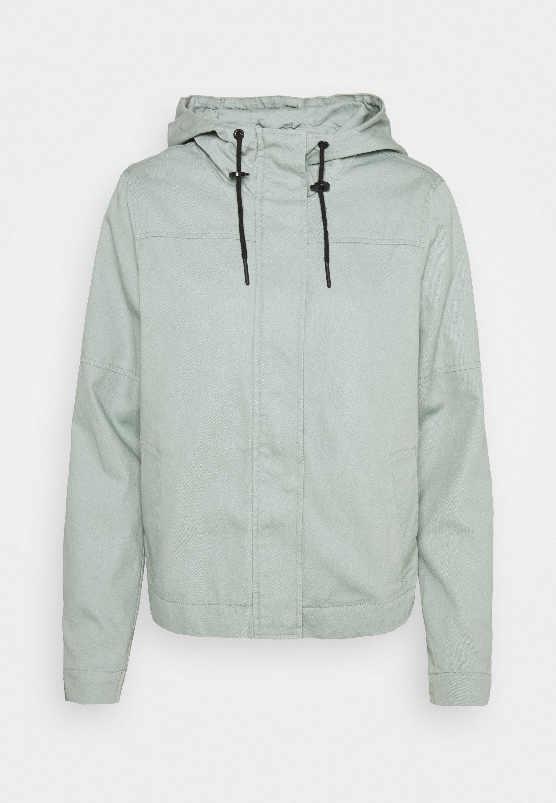 Women NMDAWSON SHORT JACKET  - Summer jacket