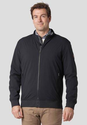WRIGHT - Light jacket - ultra dark navy